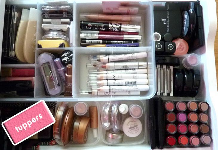 organizador-maquillaje - Maquillaje de Gala