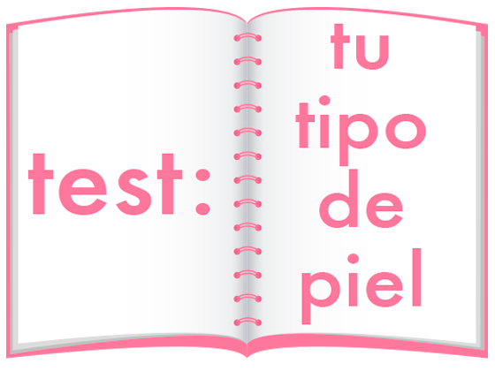 TEST: CONOCE TU TIPO DE PIEL