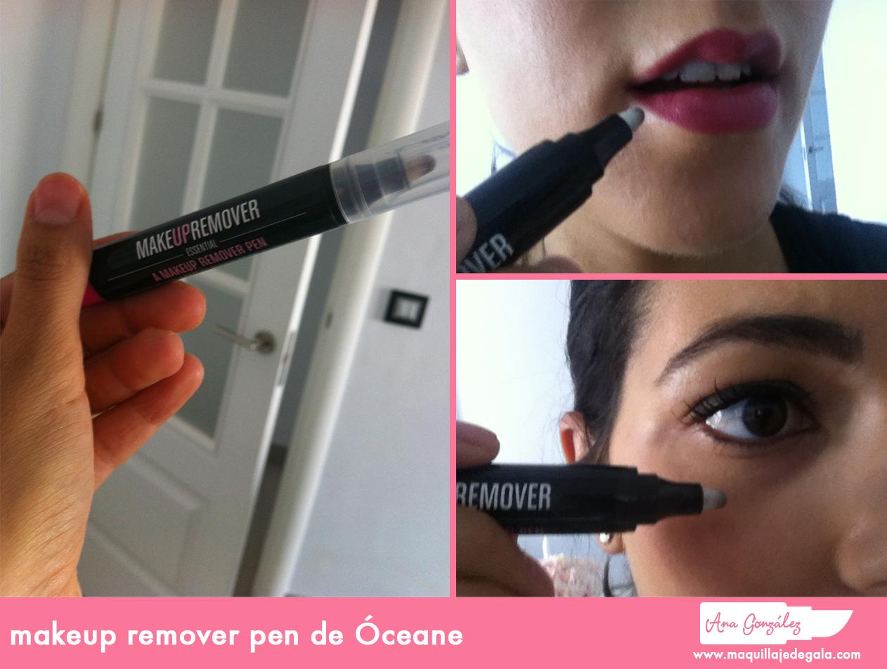 Simple Makeup Remover Makeup Remover Pen de