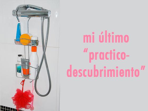 """Mi último """"práctico-descubrimiento"""""""