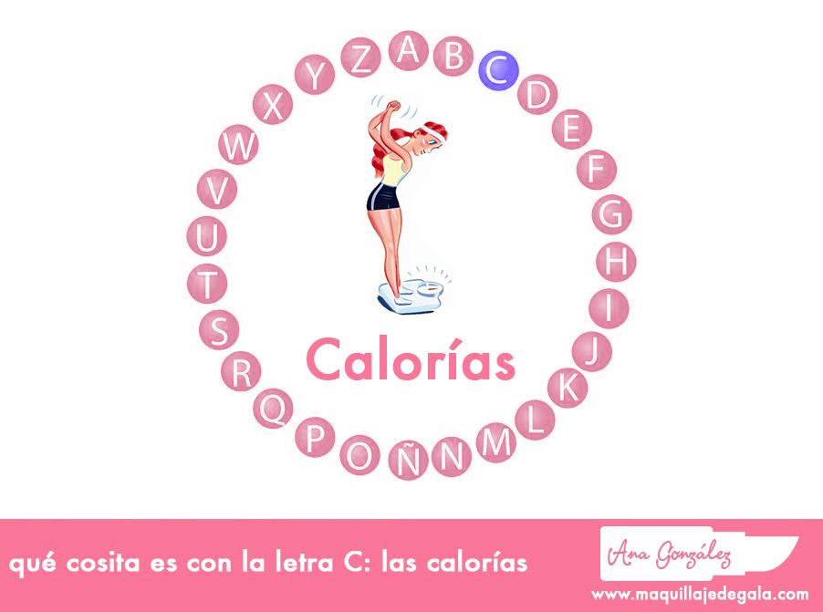 que son las calorias