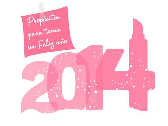Propositos para tener un Feliz Año 2014