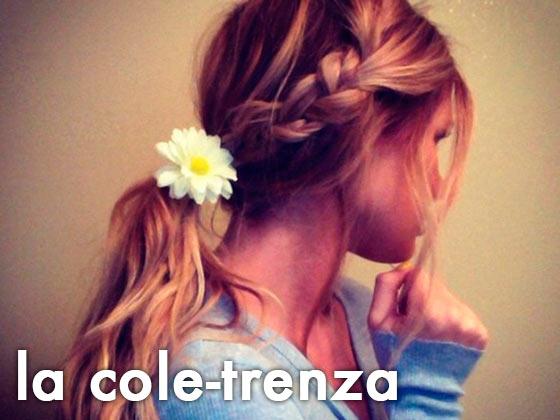 La Cole-Trenza