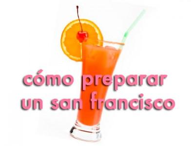 Cómo preparar un San Francisco