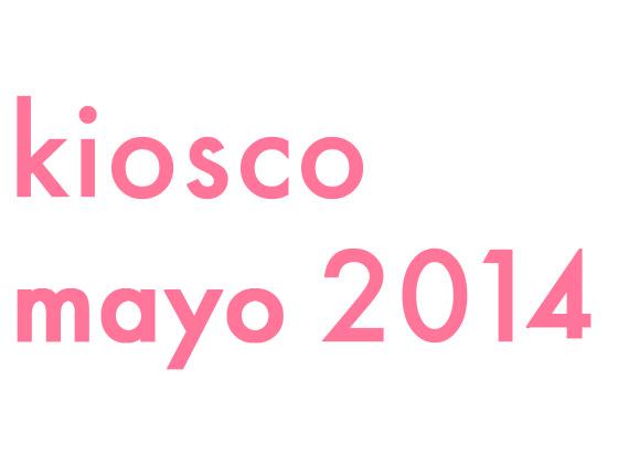 Kiosco Mayo 2014