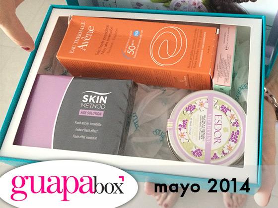 Guapabox Mayo 2014