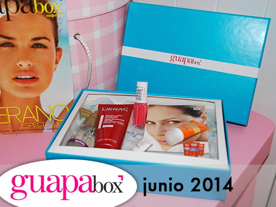 Guapabox Junio 2014