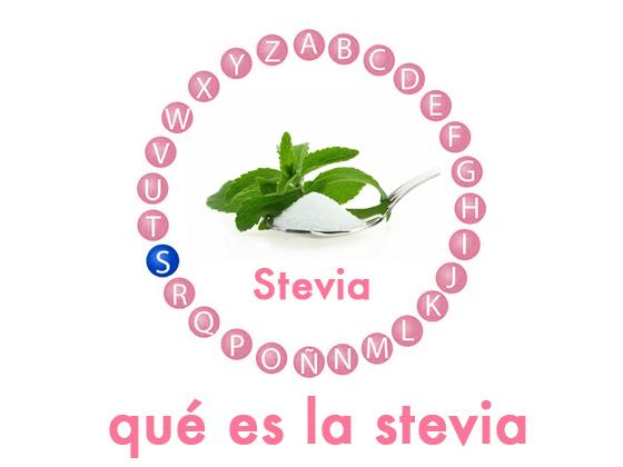 Qué cosita es: La Stevia