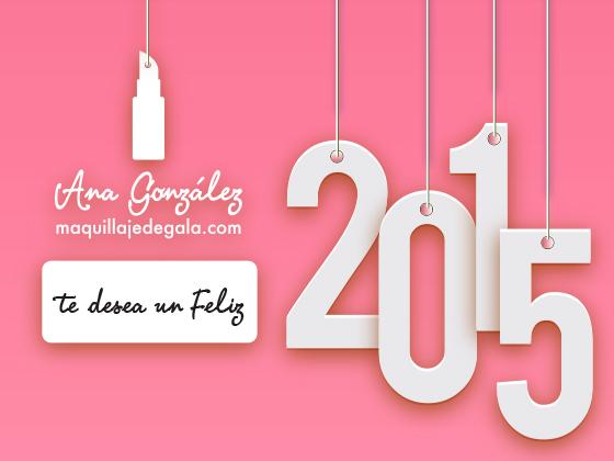 Feliz año nuevo, coquetas!!!