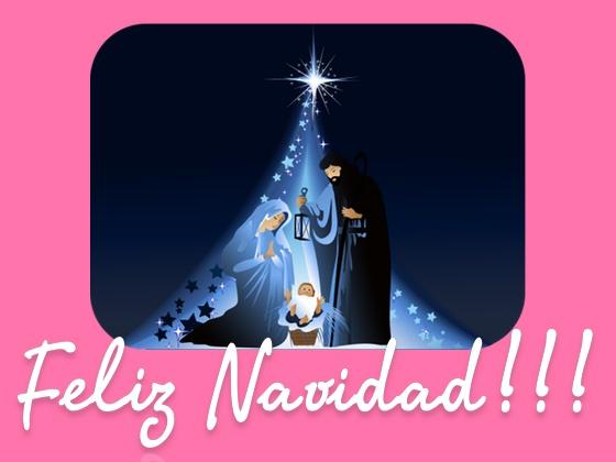 Feliz Navidad, Coquetas!!!