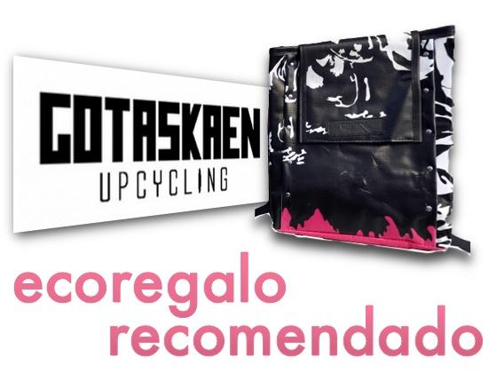 Gotaskaen: Ecoregalo Recomendado