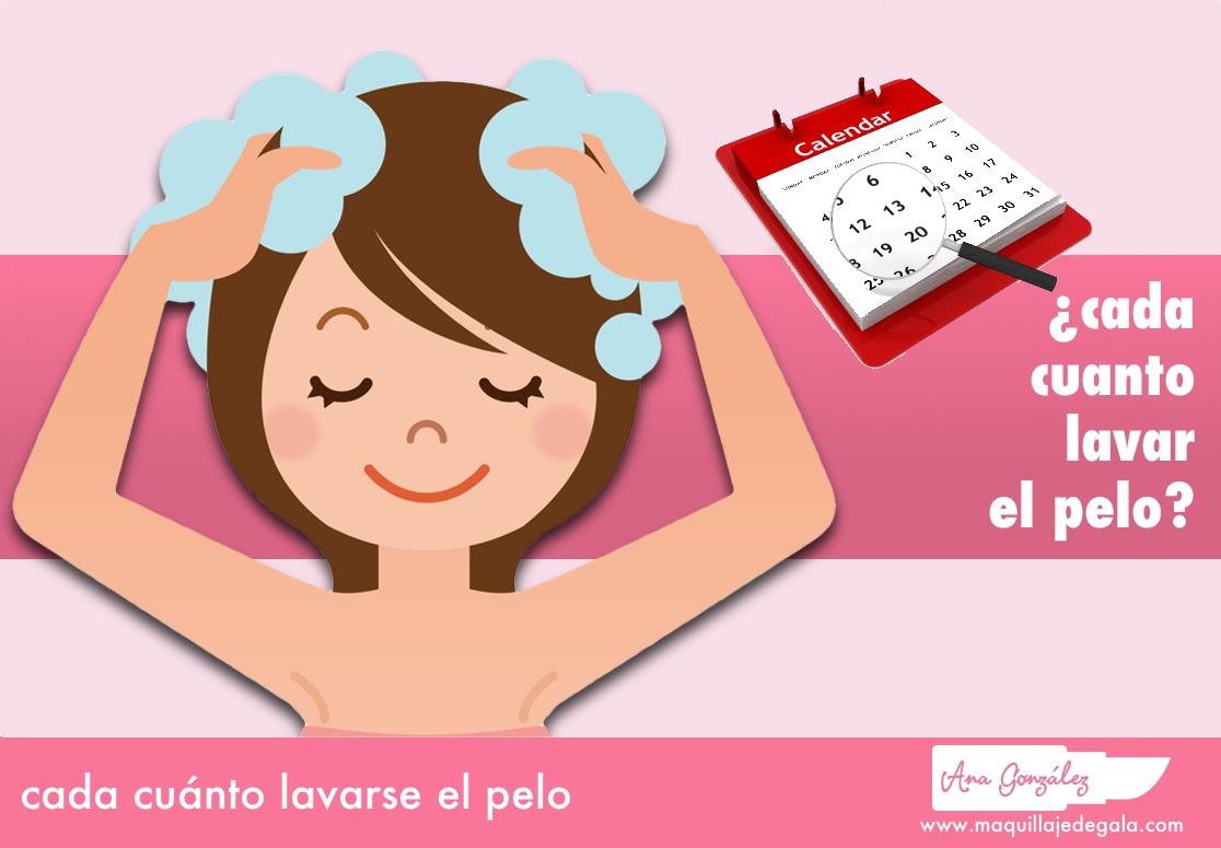 cada_cuanto_lavarse_el_pelo