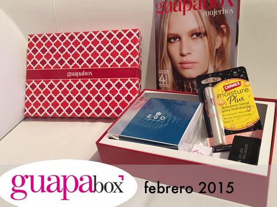 Guapabox Febrero 2015