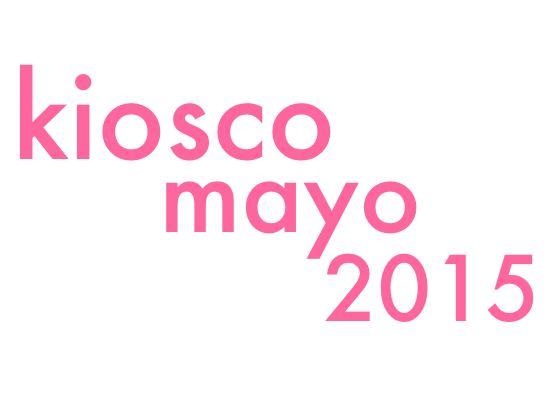 Kiosco Mayo 2015