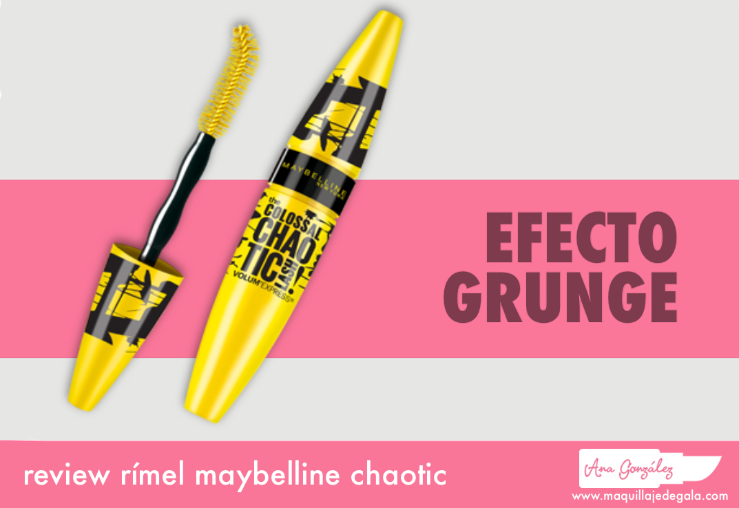 Maybelline Caothic